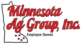 Minnesota Ag Group is your Farm Equipment and Lawn & Garden needs. With 5 locations in Minnesota to better serve your equipment needs.