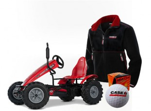 Minnesota AG Group carries geniune Case IH toys n gifts